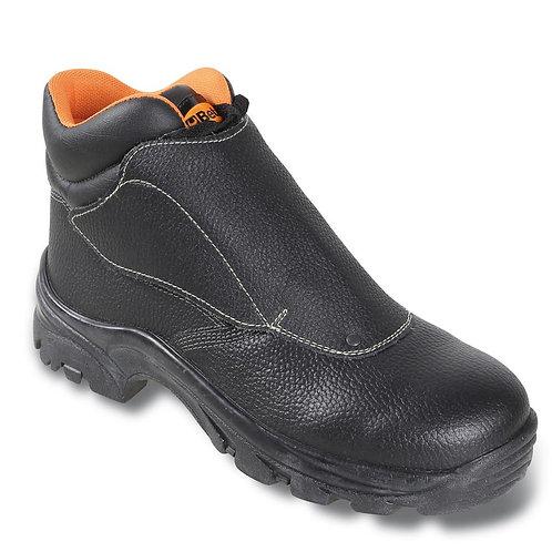 Chaussure soudeur peine