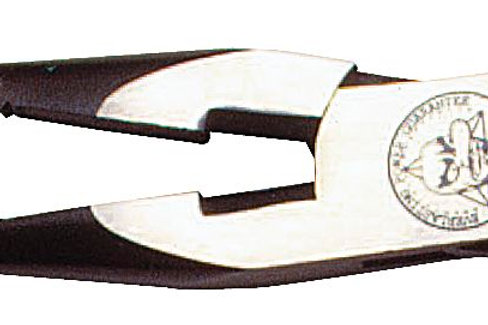 Pince à bec plat mini 5 -125 mm dip