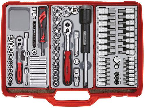 Set à outils complet 89 pièces