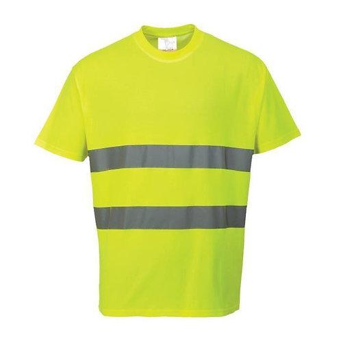 Tee-shirt confort coton