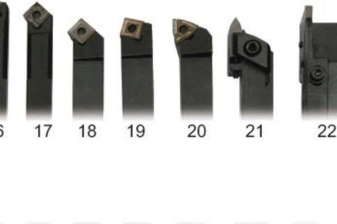Couteau HM 12 mm