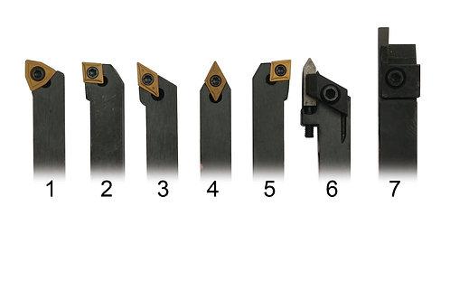 Couteau HM 8 mm