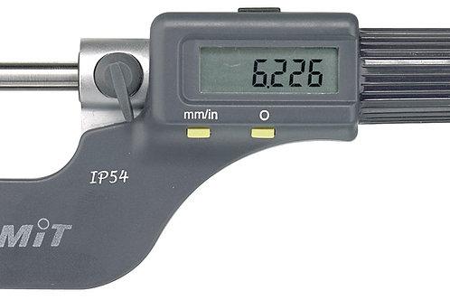 Micromètre digitale