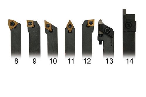 Couteau HM 10 mm