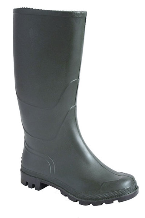 Botte PVC Wellington