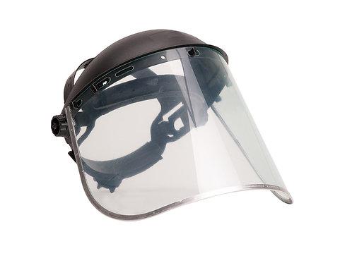 Écran de protection de la tête