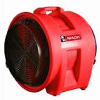 Ventilateur extracteur ø 400 mm - 700 Watts