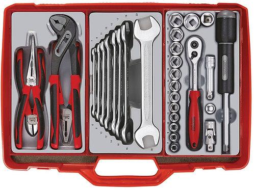Set à outils complet 31 pièces