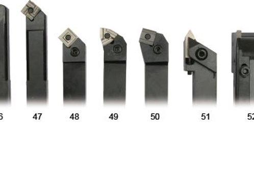 Couteau HM 20 mm