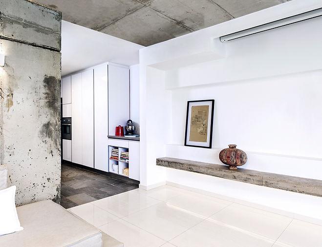 Diseño interior moderno