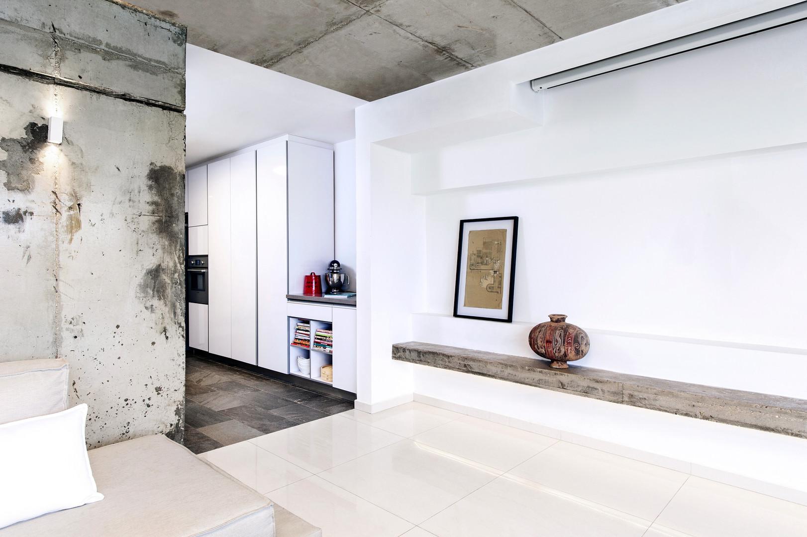 Modern Interieur design