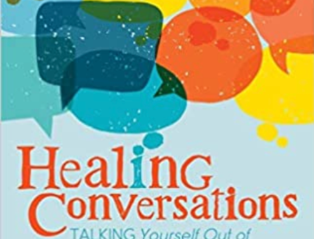Healing Conversations with Dave Roberts
