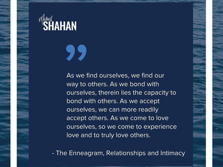 Enneagram, Therapy & Personal Growth