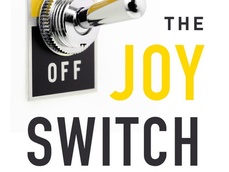 The Joy Switch can transform your life
