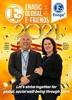 January 2021 Efriends