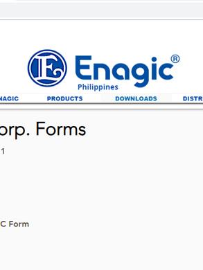 Filipino Financial Corporation (FFC) Partnership with Enagic Philippines