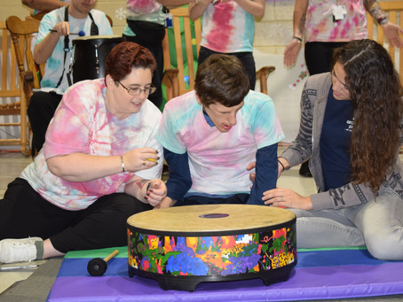 Archway Students Shine at Holiday Show