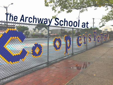 The Archway School at Cooper's Poynt Hosts Open House