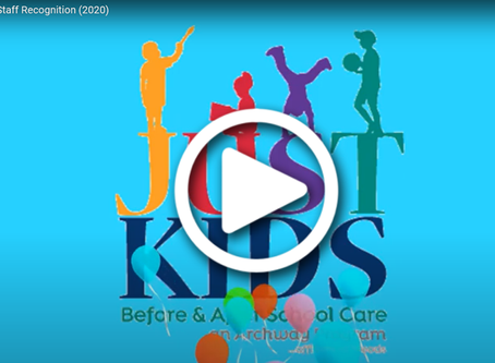 Just Kids Recognition 2019-2020