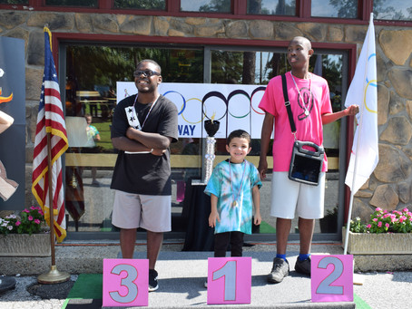 Students Celebrate 11th Annual Archway Games