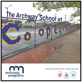 The Archway School at Coopers Poynt_AP 1