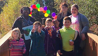 Photo of kids on bridge.JPG