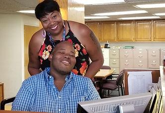Supported Employment Program_Kadeem smil