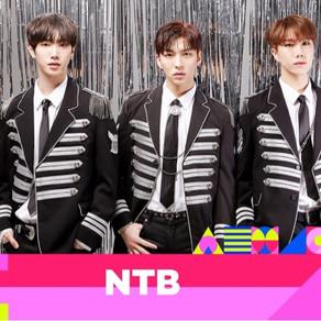 NTB KCON 2019 JAPANコンベンションエリア出演決定