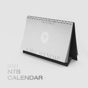 NTB『OFFICIAL CALENDAR』販売決定のお知らせ!