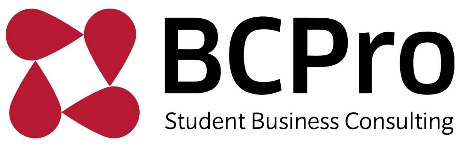 BCPro e.V. Studentische Unternehmensberatung