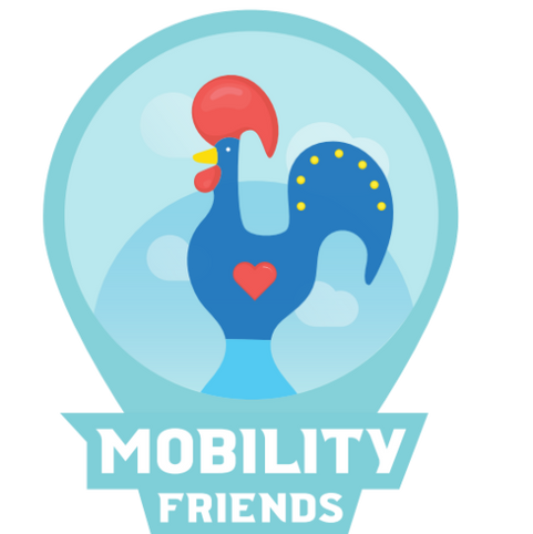 Mobility Friends