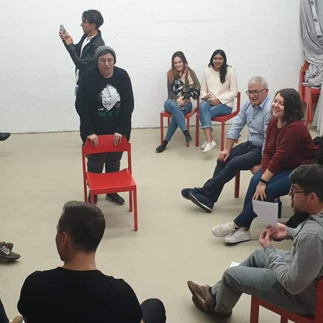 2019/German Group about Radicability