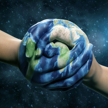 Voluntary Engagement Changes the World!