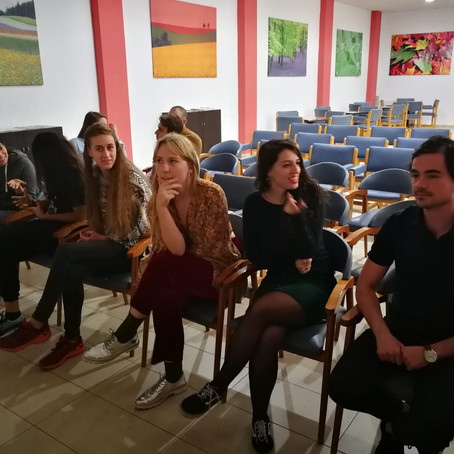 2019/Romanian Group about Radicability