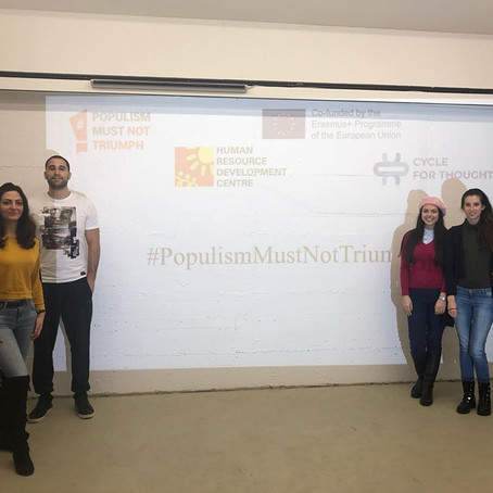 2019/Bulgarian Group about Entrepreneurship and Migration