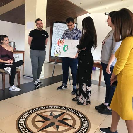 2019/Spanish Group about Faith