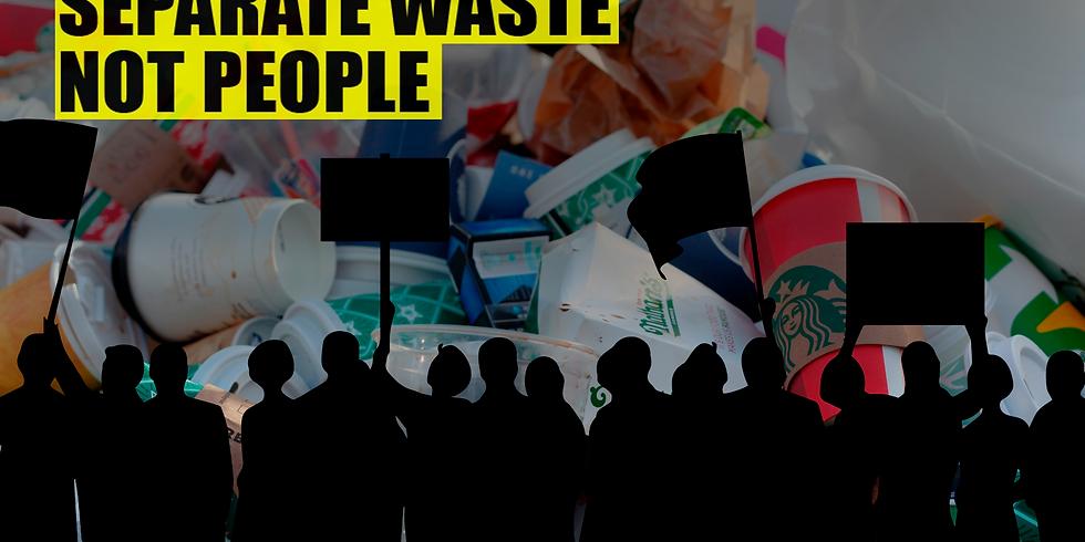 Presentation on Trash Crisis in Russia