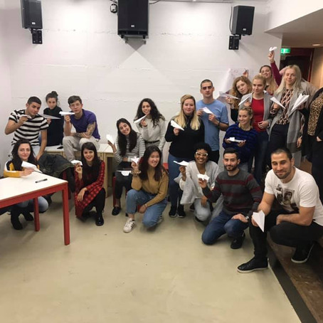 2019/German Group about Entrepreneurship and Migration
