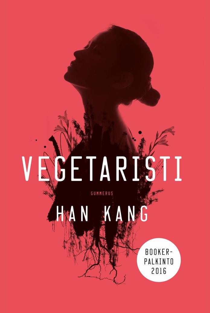 Kannattaako Han Kangin Vegetaristiin tarttua?