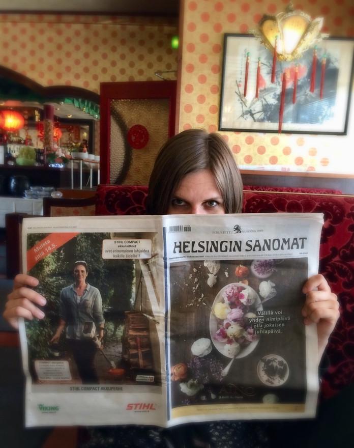 Mitä opin veganismista Helsingin Sanomien kommenttiosiosta