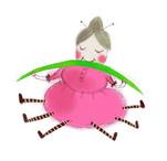 Hämämäkämäkki pelastaa Äkämäkätkökääriäisen