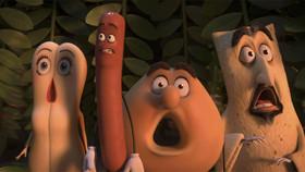 Sausage party pilkkaa kaikkia, paitsi lihateollisuutta