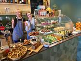 Uusi vegaaniravintola vie seikkailulle Tallinnan Piritalle