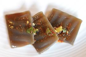 5 kokeilemisen arvoista korealaista herkkua