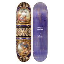 MAGNUS GJOEN X THE WALLACE COLLECTION