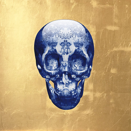 BEFORE THE DEVIL KNOWS YOU'RE DEAD (GOLD)