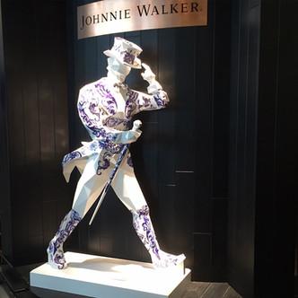 MAGNUS GJOEN X JOHNNIE WALKER