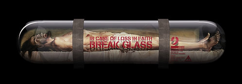 Break Glass fora Second Coming XL