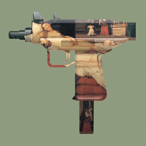 MACHINE GUN VENUS