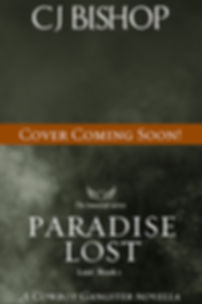 Cowboy Gangster - Paradise Lost (preorde
